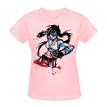 AOTP Anime Women's T-Shirts