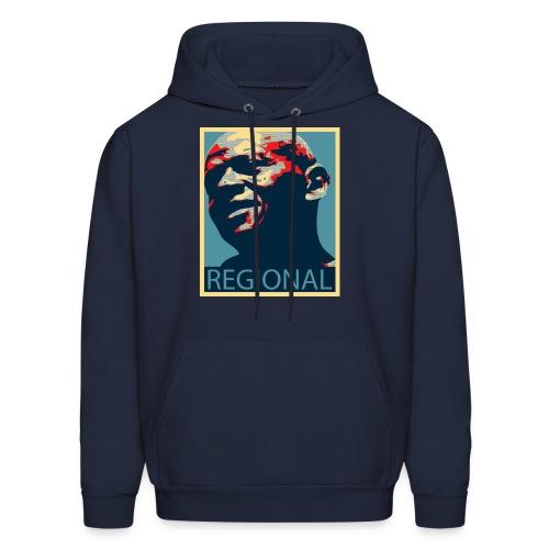 Men's Bimba Hooded Sweatshirt - Men's Hoodie