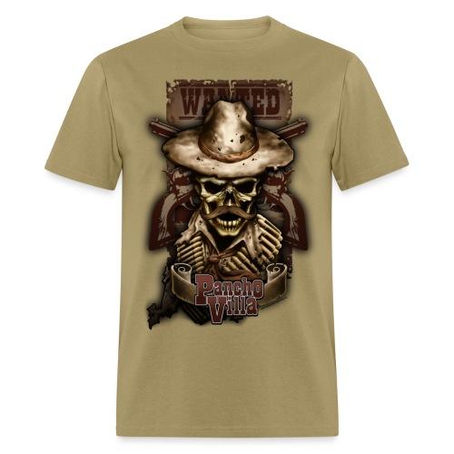 Villa Skull - Men's T-Shirt