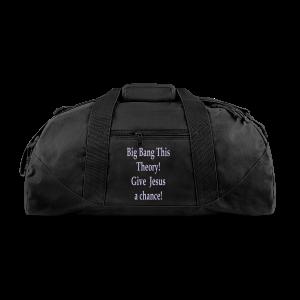 Big Bang This Theory! - Duffel Bag