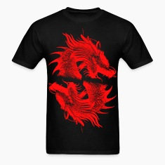 Red Dragon ( HD Pixel Design )
