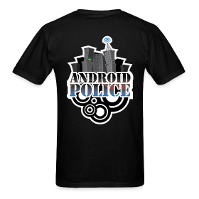 Android Police - Front & Back ~ 352