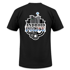 Android Police - Front & Back ~ 317