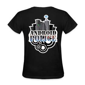 Android Police - Front & Back ~ 626