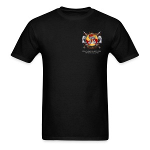 Vikings of Bjornstad T-Shirt - Men's T-Shirt