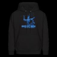 Hoodies ~ Men's Hoodie ~ Broseidon Sweatshirt