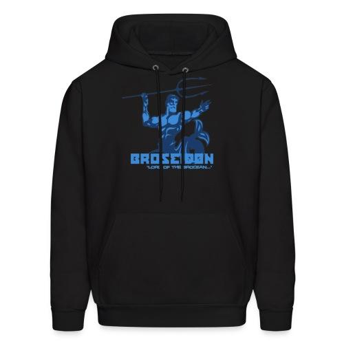 Broseidon Sweatshirt - Men's Hoodie