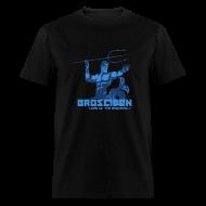 T-Shirts ~ Men's T-Shirt ~ Broseidon King