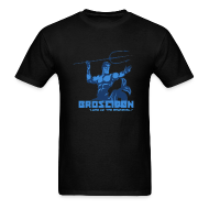 T-Shirts ~ Men's T-Shirt ~ Broseidon King