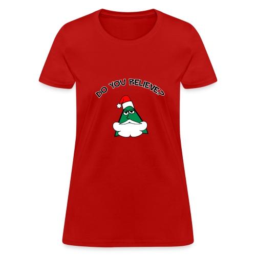 Snata Sneables (Women's Tee) - Women's T-Shirt