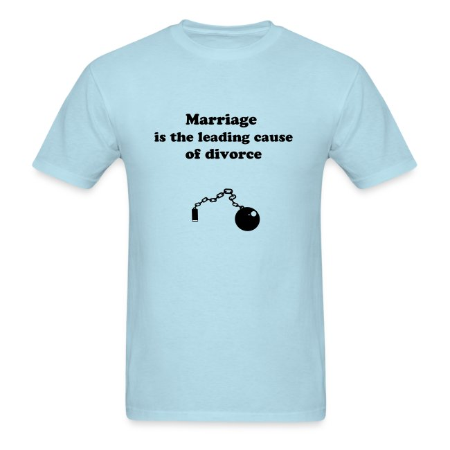 Funny marriage