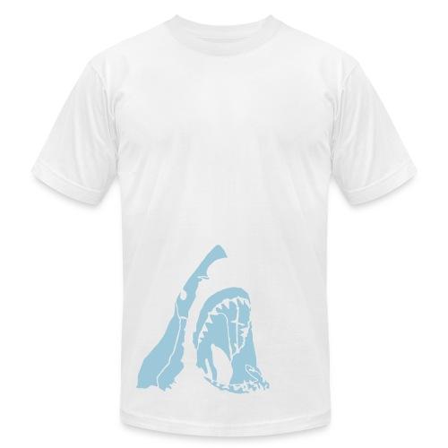 Shark - Men's Fine Jersey T-Shirt