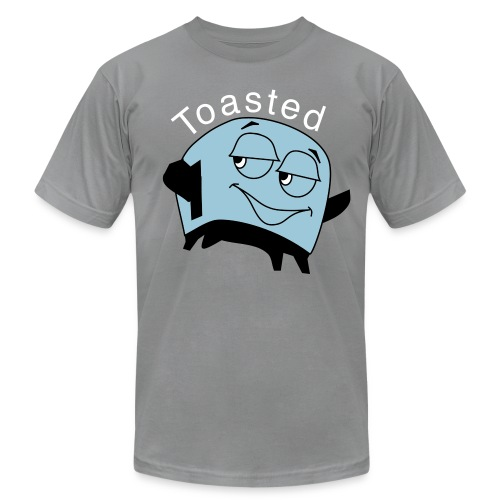Toasted - Men's Fine Jersey T-Shirt
