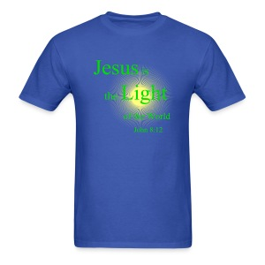 light - Men's T-Shirt
