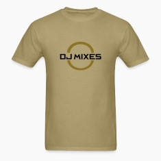 dj_mixes T-Shirts