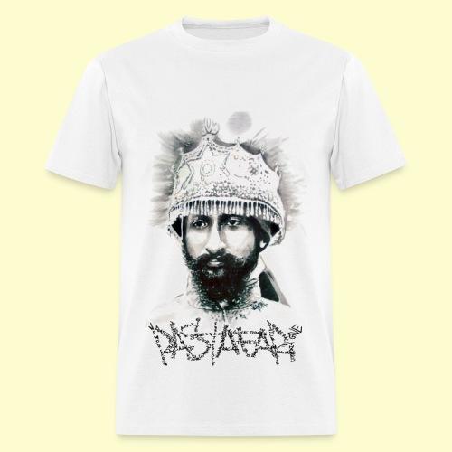 RASTAFARI Basic  - Men's T-Shirt