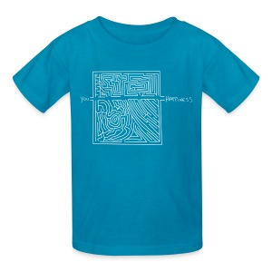 Happiness (Children's Size) - Kids' T-Shirt
