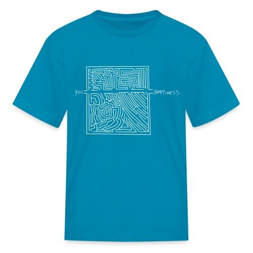 Happiness (Children's Size) - Kids' T-Shirt
