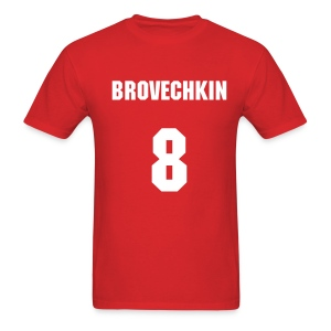 Brovie - Men's T-Shirt