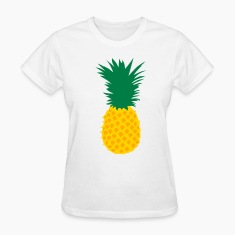 Pineapple  Women's T-Shirts