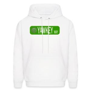 Yawkey Way Men's Hooded Sweatshirt - Men's Hoodie