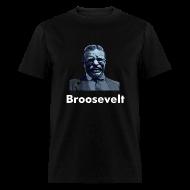 T-Shirts ~ Men's T-Shirt ~ Broosevelt