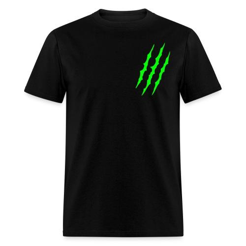 female - Men's T-Shirt
