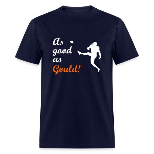 As good as Gould! - Men's T-Shirt