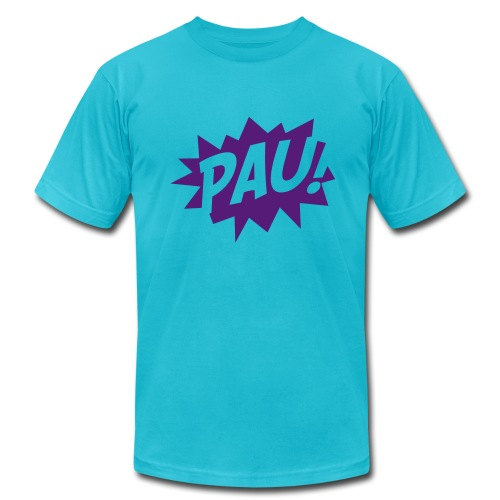 PAU! - Men's  Jersey T-Shirt