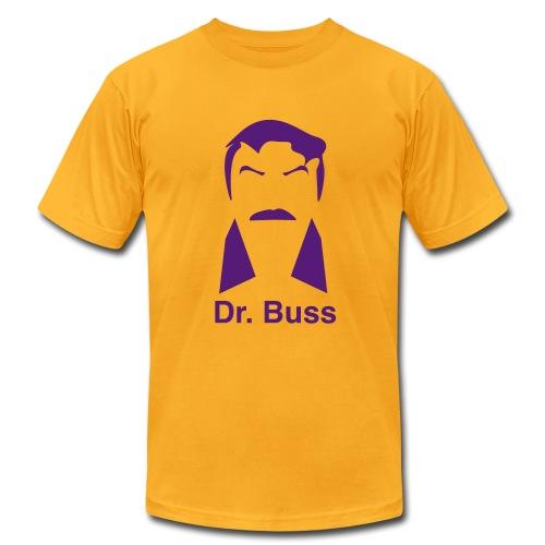 Dr. Buss  - Men's Fine Jersey T-Shirt