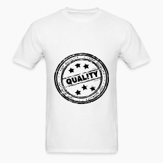 Men's Top Quality Tee