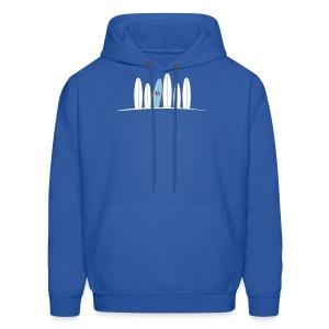 GS hoodie - Men's Hoodie
