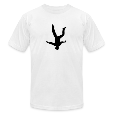 Freeflyer T-Shirts