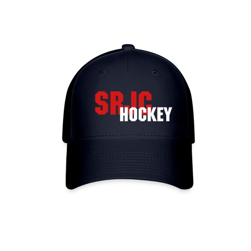 SRJC Hockey Hat - Baseball Cap