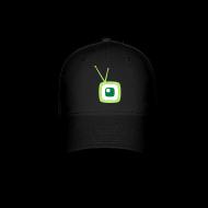 Sportswear ~ Baseball Cap ~ Revision3 Logo Baseball Cap