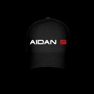 Sportswear ~ Baseball Cap ~ Aidan 5 Baseball Cap