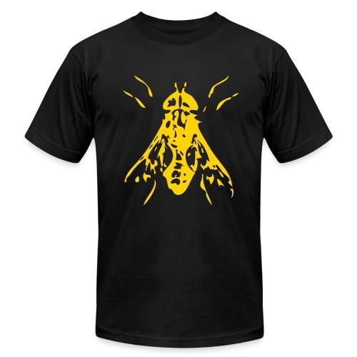 Muvz - Men's Fine Jersey T-Shirt