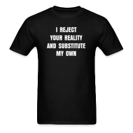T-Shirts ~ Men's T-Shirt ~ MYTHBUSTERS