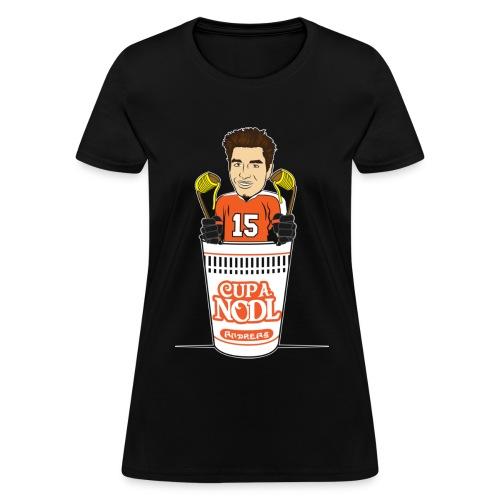 Cup A. Nodl - Women's T-Shirt