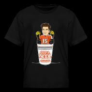Kids' Shirts ~ Kids' T-Shirt ~ Cup A. Nodl