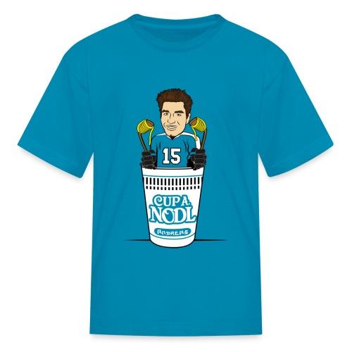 Cup A. Nodl - Kids' T-Shirt