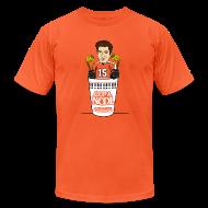 T-Shirts ~ Men's T-Shirt by American Apparel ~ Cup A. Nodl