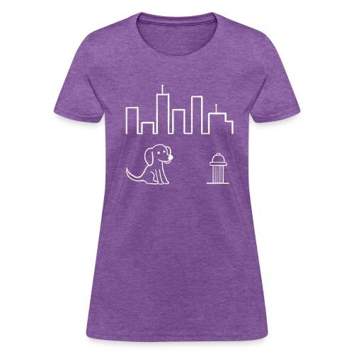 We Run This City  - Women's - Women's T-Shirt