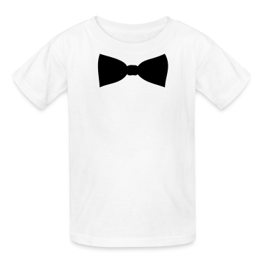 Bow tie Kids' Shirts