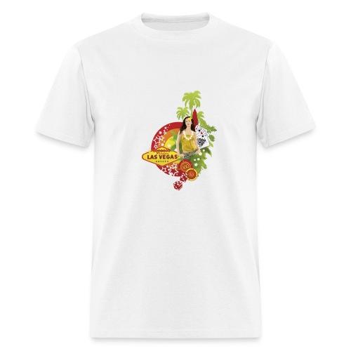 Vegas Baby - Men's T-Shirt