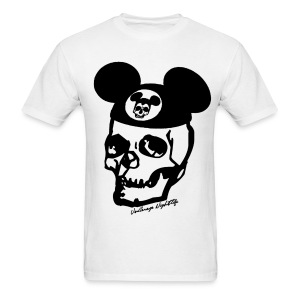 DEAD MICKEY SHIRT - Men's T-Shirt