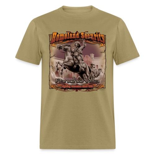 Homeland Security - Men's T-Shirt