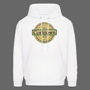 Corktown Men's Hooded Sweatshirt - Men's Hoodie