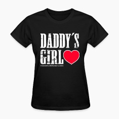 Daddy's Girl Women