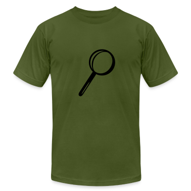 Magnifier T-Shirts